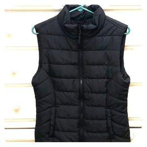 NWT!!! Ladies' Aeropostale Black Vest - Size L
